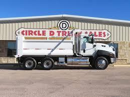 100 Used Quad Axle Dump Trucks For Sale 2014 Caterpillar CT660 Tandem Truck C13 475HP 13 Spd