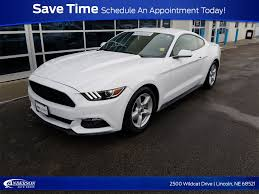 100 Muscle Trucks For Sale Used D Mustang EcoBoost Cars SUVs In Lincoln
