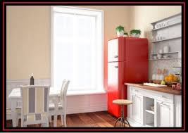 retro kühlschrank vintage kühlschrank retro küche