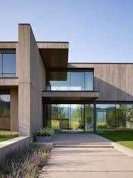 100 Modern Hiuse Mountain House In Colorado Robbins Architecture