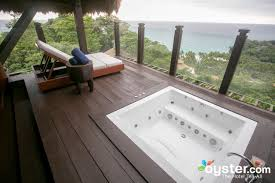 100 Tree Houses With Hot Tubs The House Villa With Tub At The ShangriLas Boracay Resort