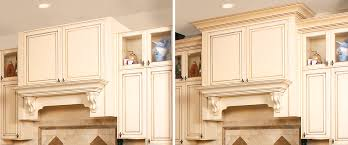 Huntwood Cabinets Arctic Grey by Creative Mouldings Custom Cabinets
