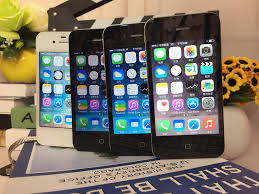 USD 31 00] Second hand Apple apple iPhone 4S mobile phone used