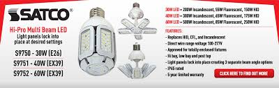 frontier lighting light bulbs ballasts lighting fixtures led