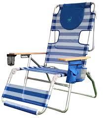 NEW - Ostrich Altitude 3N1 Beach Chair - 16