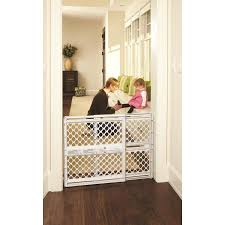 Shop Child Safety Gates At Lowes.com Baby Gate With A Rustic Flair Weeds Barn Door Babydog Simplykierstecom Diy Pet Itructions Wooden Gates Sliding Doors Ideas Asusparapc The Sunset Lane Barn Door Baby Gate Reclaimed Woodbarn Rockin The Dots How To Make 25 Diy 1000 About Ba Stairs On Pinterest Stair Image Result For House