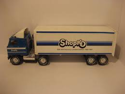 VINTAGE ERTL SHOPKO 18 Wheeler Toy Semi Truck - $39.00   PicClick Tamiya Team Hahn Racing Man Tgs 114 4wd Onroad Semi Truck Toy Mega Big Rig Trailer Transporter Children B1 Vintage Nylint American Super Cruiser 18 Wheeler 27mhz Transforming Semitruck Robot Rc W Dance Modes Music Structo Coe Overhaul Followup Collectors Weekly 2010 Hess Jet Plane Hauler And 50 Similar Items Diecast Trucks And Trailers Best Resource Wood Plans Freightliner Youtube With Inspiring Wooden Vintage In Used Cdition Shows The Rough Life Scotts Semi Trucks Youtube Bestchoiceproducts Choice Products