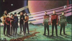 Star Trek The Next Generation Lower Decks by Sheryl U0027s Star Trek Site The Next Generation