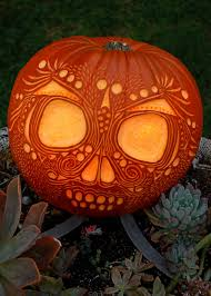 Pumpkin Masters Patterns 2015 by Pumpkin Carving Patterns Hgtv
