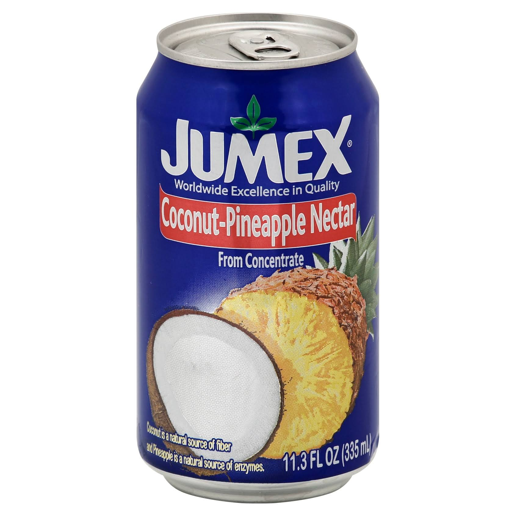 Jumex Nectar - Coconut-Pineapple