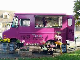 The Flower Truck