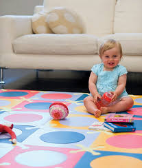 amazon com skip hop baby infant toddler playmat with