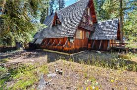 Vacation Home Alpine Meadows Cabin in the Woods CA Booking