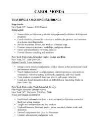 Carol Monda Coaching Resume - Carol Monda Acting, Voiceovers ... Hockey Director Sample Resume Coach Template Sports The One Page Resume Maya Ford Acting Actor Advice 20 Tips Calligraphy Dean Paul For Uwwhiwater Football Coach Candidate Austin Examples Best Gymnastics Instructor Example Livecareer Form Resume Format Inspiration Ideas Creatives Barraquesorg Coaching Samples Pretty Football
