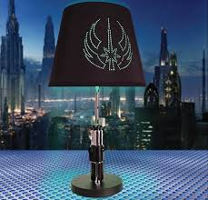 Star Wars Room Decor by Star Wars Bedroom Table Lamp Home Interiors