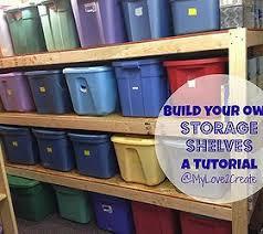 best 25 shelves for garage ideas on pinterest garage shelving