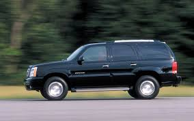 2002-2006 Cadillac Escalade - Pre-Owned - Truck Trend Worlds First Cadillac Esaclade Dually On 26s Speed Society View Vancouver Used Car Truck And Suv Budget Sales This Pickup Truck Imgur Preowned 2008 Escalade Ext 1500 Luxury Awd 4dr In Spokane 2009 New Test Drive 2013 Reviews Rating Motor Trend Ext For Sale And Auction 2017 Chevrolet Silverado Extended Cab Custom Overview Cargurus 2007 Cinderella 2004 Crew 4x4p10621a Youtube