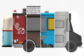 100 Fashion Truck Business Plan Whats In A Food Truck Washington Post