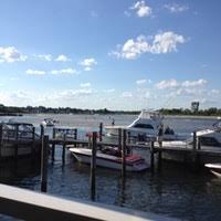 Wharfside Patio Bar Point Pleasant New Jersey by Jack Baker U0027s Wharfside Restaurant 34 Tips From 2460 Visitors