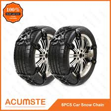 6pcs/set Car Truck Van Snow Anti-skid Tire Chains Safety Wheel ... How To Buy Tire Chains Pep Boys Snow Sears Vc320 Vbar Singles With Cams Bluejay Industrial Inc Hayden Id Amazoncom Peerless 0231905 Autotrac Light Trucksuv Traction Single Truck Laclede Chain Tire Cable Snow Pair Of Suv 0232610 Filesnplowequipped Truck Fitted Two Types Of Tire Chains New 2017 Version Car Anti Slip Adjustable Stock Photos Images Alamy For 19 Or 22 110 Scale Crawlers Tires By Tbone Racing 10pcs Winter Antiskid Wheel Nylon Belt Super Z8 Set 2 Ebay