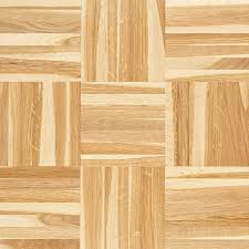 Mosaic Parquet Oak Installation Is The Laying Of Wood Flooring