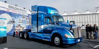 100 New Kenworth Trucks Toyota Partners With To Develop Next Generation Hydrogen