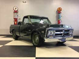 1972 GMC Sierra | GAA Classic Cars 1972 Gmc Jimmy Pickup Truck Item Ao9363 Sold May 2 Vehi Pickup For Sale Near Oklahoma City 73103 C10 1500 Sierra 73127 Mcg Truck Hot Rod Network Grande F172 Portland 2016 Overview Cargurus Big Block V8 Powerful Houston Chronicle S165 Kansas 2012 Customer Gallery 1967 To K2500 Custom Camper 4x4 Flickr Mrbowtie Gateway Classic Cars Of Atlanta 104