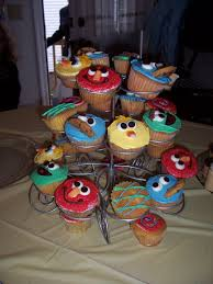 Birthday Ideas Cupcakes