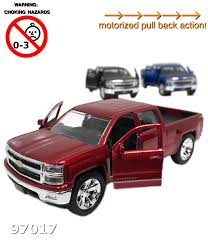 UPC 615028970176 - 1:32 Red 2014 Chevy Silverado Pickup Truck ...