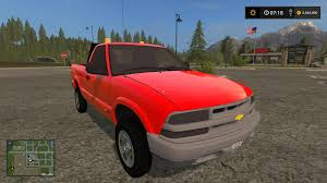 CHEVY S10 PICKUP TRUCK V1.0 FS17 - Farming Simulator 17 Mod / FS ... Chevy S10 Wheels Truck And Van Chevrolet Reviews Research New Used Models Motortrend 1991 Steven C Lmc Life Wikipedia My First High School Truck 2000 S10 22 2wd Currently Pickup T156 Indy 2017 1996 Ext Cab Pickup Item K5937 Sold Chevy Pickup Truck V10 Ls Farming Simulator Mod Heres Why The Xtreme Is A Future Classic Chevrolet Gmc Sonoma American Lpg Hurst Xtreme Ram 2001 Big Easy Build Extended 4x4 Youtube