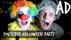 Halloween Date 2014 Nz by Youtuber Halloween Party Youtube