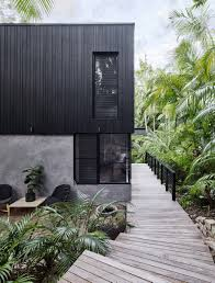 100 Australian Modern House Designs Coastal Nestled In The Lush Rainforest