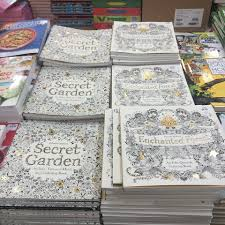 Coloring Books Designed For Adults Can Be Found Online Amazon Or Barnes And Noble Ive Also Seen Them At Michaels Costco