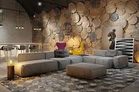 dekoideen wohnzimmer selber machen planen