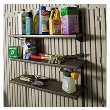 outdoor storage accessories