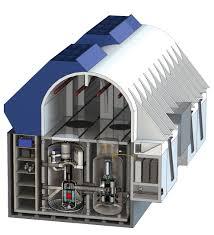 100 Em2 Design Advanced Reactors General Atomics