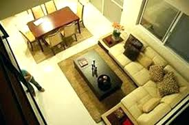 Astounding Living Room Dining Combo Layout Ideas Staggering Pictures Of Small And