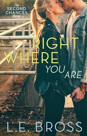 Right Where You Are EBook By LE Bross