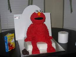Elmo Potty Chair Gif by Elmo Toilet Paper Roll Craft Dltk U0027s Crafts For Kids