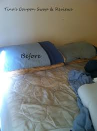 Intelli Gel Bed by Intellipillow Review My First Week With It Tina U0027s Coupon Swap