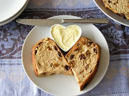 Maple•spice: Barmbrack Barm Brack Irish Fruit Bread Glutenfree Dairyfree Eggfree Brack Cake 100 Images Tea Soaked Raisin Bread Recipe Pnic Barmbrack You Need To Try This Cocktail Halloween Lovinie Homebaked Glutenfree Eat Like An Actress Recipe Brioche Enriched Dough Strogays Saving Room For Dessert Wallflower Kitchen Real