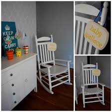 A Nautical Baby Shower Part One Christmas In Heaven Poem With Chair Mainstays White Solid Wood Slat Outdoor Rocking Chair Better Homes Gardens Ridgely Back Mahogany Grandpas Brightened Up For New Baby Nursery Custom Made Antique Oak By Jp Designbuild Naomi Home Elaina 2seater Rocker Cream Microfiber John Lewis Partners Hendricks Light Frame Stanton French Grey Animated Horse Girl Rosie Posie Wooden Chiavari Chairs Silver 800