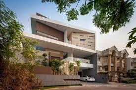 maison moderne à l architecture contemporaine au cœur de la