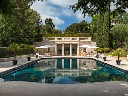 100 Holmby Hills La Most Expensive Home For Sale In US Gets 50 Million Price