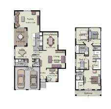 100 Split Level Project Homes The Killalea 301 Is A Split Level Design Perfect For Sloping
