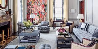 100 Manhattan Duplex Steven Gambrel Imbues A Storied With His