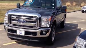 100 Used Diesel Pickup Trucks Sale 2015 Ford F250 Lariat 4x4 Truck For YouTube