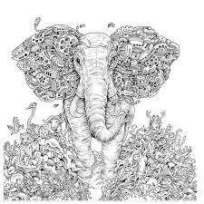 Imagimorphia An Extreme Coloring And Search Challenge Paperback By Kerby Rosanes