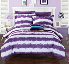 Blue Tie Dye Bedding by Black And Purple Comforter Bedding U2013 Ease Bedding With Style