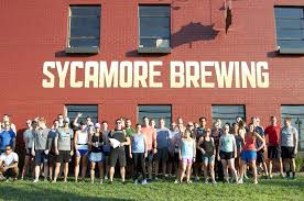Sycamore Pumpkin Fest Run by Sycamore Brewing Run Club Charlotte Nc Work For Your Beer